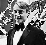 Images - Roy Lichtenstein Biography