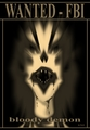 Essence of evil - banner (size 20 XL) by PACHI