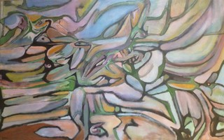 Migration by Scott Andrew Spencer