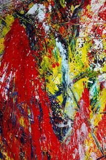 Wings  Fragment 2 by Oleg Frolov