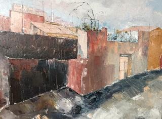 Outskirts by Antoni Corominas