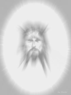 JESUS - banner (size 20 XL) by PACHI