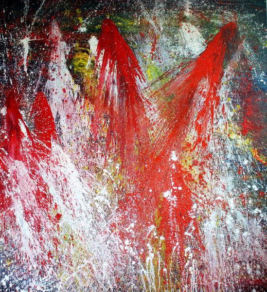 Wings 2 by Oleg Frolov