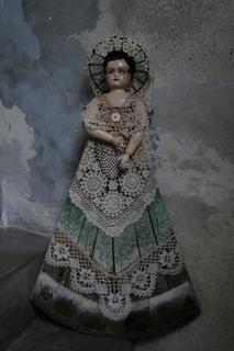 The gentle Minerva by Mariela Dimitrova MARA