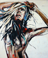 SUMMER WIND by Anna Bocek