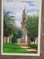 Iglesia de Cuntis by Laureano TROITIÑO