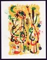 Antologia del Humor Negro by Joan Miró