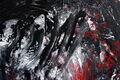 Existential Horror. Fragment 1 by Oleg Frolov