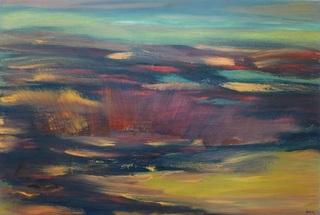 Mercury's Horizon by Scott Andrew Spencer