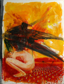 Angel by Kamil Kozub