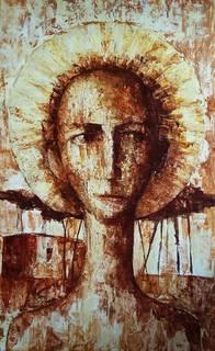 El despertar de Lucia by Yendi Tomás Estrada Cancino