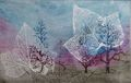 TREES AND LEAVES 4 by Rosario de Mattos