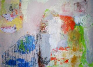 Untitled by Eva Bekier
