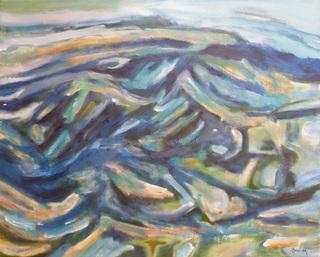 Oceanic by Scott Andrew Spencer