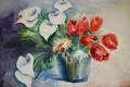 spring by Lonitsa