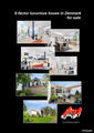 Poster: x factor house for sale in Hedensted Denmark from N by Asbjorn Lonvig
