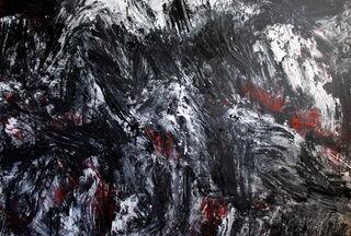 Existential Horror. by Oleg Frolov