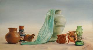 Cacharritos by Nacho Quiroga