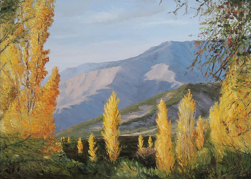 El Rincón by Nacho Quiroga